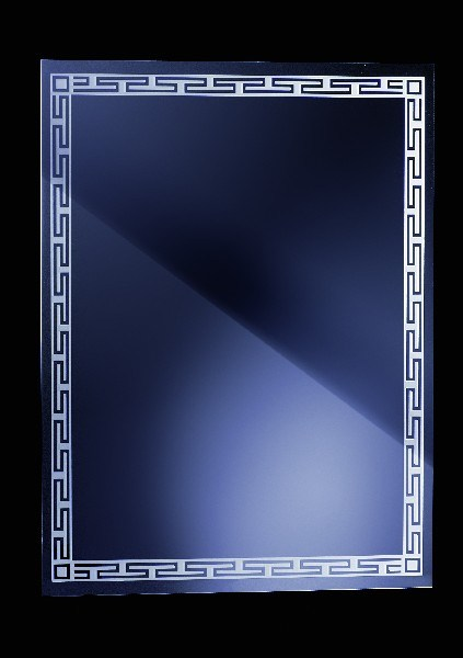 0024L - ZDOBIONE MATEM